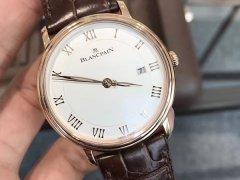 手表小知识 为什么新表出厂时调整走时要偏快一