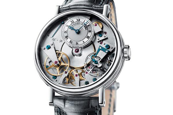 苏州宝玑手表回收