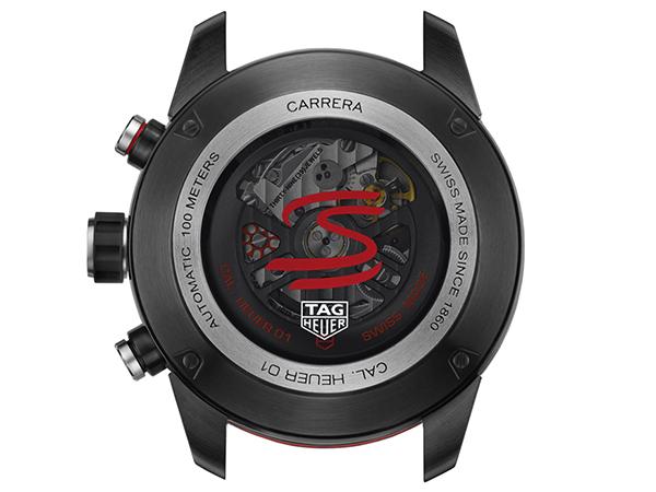 二手豪雅手表回收价格
