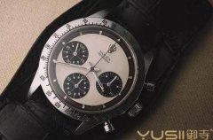 拍卖价格最高的几款劳力士手表