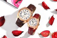 上海卡地亚手表哪些款式回收价格比较高?