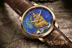 上海雅典手表回收价格是多少?