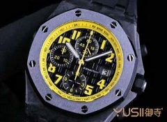 想便宜入手购买爱彼明星同款手表?回收公司可