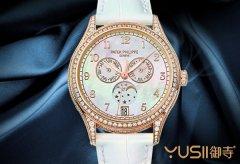百达翡丽手表回收和寄卖哪个划算?