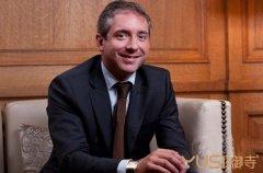 卡地亚任命Guillaume Alix为中国区的首席执行官