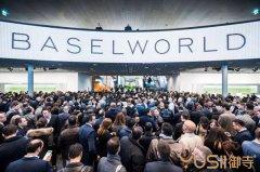 2019年的巴塞尔国际钟表展 众多新创意新形式