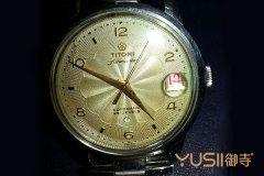 老式手表哪里可以回收吗?老式手表回收价格多少?