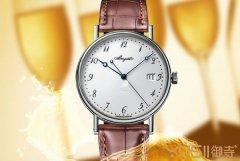 上海二手宝玑经典5177手表回收价格怎么样?