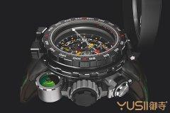 携手西尔维斯特.史泰龙 理查德米勒推出非常新限量合作款手表