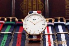 DW手表是高档玩手表吗,上海手表回收店会回收吗?