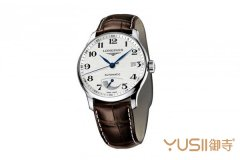 当严肃的西装遇上帅气的手表,你怎么看?