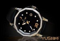 男人为什么要佩戴手表?选择二手手表优势