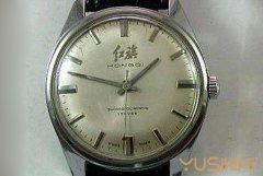 国产老手表可以会回收吗?回收价格怎么样?
