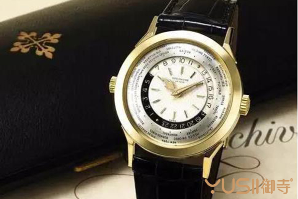 什么样的古董手表值得大家收藏?御寺回收公司建议