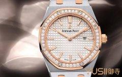 上海哪里回收爱彼手表,爱彼手表回收什么价格?