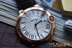 卡地亚蓝气球手表回收什么价格?
