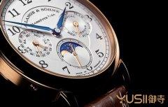朗格手表回收一般几折,上海哪里有回收朗格手表的?