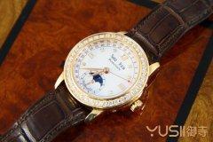 宝珀手表回收价格什么样,一般按几折回收?
