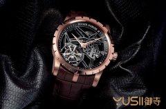 罗杰杜彼手表回收什么价格,哪里有回收罗杰杜彼手表的?