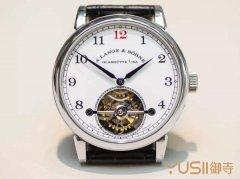 朗格陀飞轮腕表,在上海手表回收店什么价格?