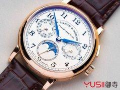 朗格1815手表回收什么价格?