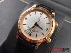 上海积家大师系列手表在二手手表市场什么价格