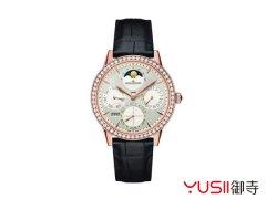积家女士手表回收什么价格?
