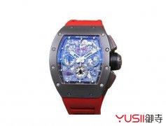 理查德米尔二手手表回收吗,上海哪里回收手表