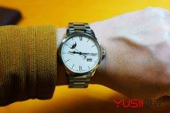 上海手表回收店在什么地方,二手格拉苏蒂原创