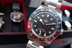 帝舵碧湾系列格林尼治手表回收什么价格?