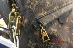 怎样通过拉链来鉴定奢侈品包包的真假呢?