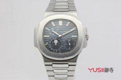 百达翡丽鹦鹉螺5726系列手表回收可以卖多少钱?