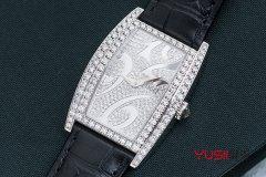 二手伯爵手表回收什么价格,一般几折回收?