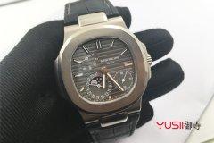 在奢侈品鉴定中,如何从一根指针看手表真假?