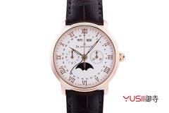 宝珀经典系列手表回收,手表回收店几折回收宝