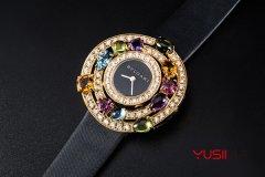 宝格丽手表回收什么价格,上海宝格丽手表几折回收?