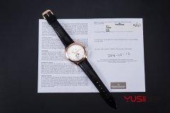 影响二手手表回收的价格因素,回收二手名表大概几折?