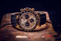 劳力士手表回收价格会走高吗,二手劳力士手表回收几折?