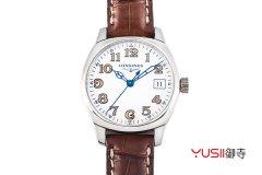 浪琴手表二手回收一般多少钱,二手手表回收价格是多少钱?