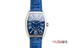 法兰克穆勒手表回收什么价格,二手手表回收价格一般几折?