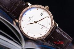 宝珀经典系列手表回收什么价格,二手经典系列宝珀手表几折回收?