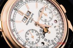 二手百达翡丽手表回收一般几折,手表回收怎么评估?