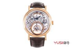 二手宝玑手表回收什么价格,上海哪里回收二手宝玑手表?