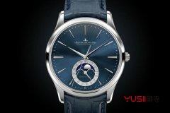 二手超薄腕表在手表回收店什么价格,积家超薄腕表回收一般是几折?