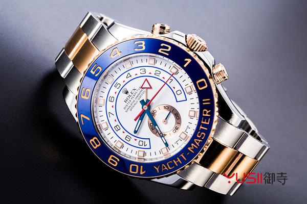 二手劳力士游艇名仕手表出售多少钱,二手劳力士游艇系列手表几折回收?