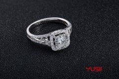 1克拉钻石戒指回收价格高吗?上海哪里可以回收?