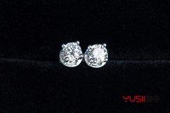 1万多的钻石耳钉可以回收吗?上海钻石回收报价是多少?