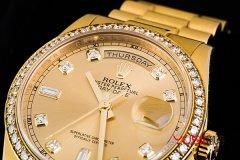 世界名表劳力士手表回收价格是多少?广州哪里回收?