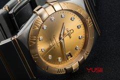三十年前的欧米茄手表回收值多少钱吗?武汉有没有回收欧米茄手表的地方
