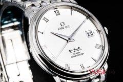 欧米茄手表和劳力士手表哪个回收价格比较高?哪款品牌手表值得入手